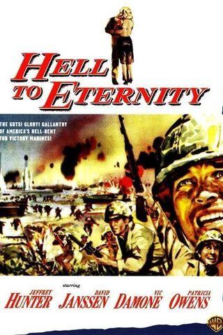 Do Inferno para a Eternidade