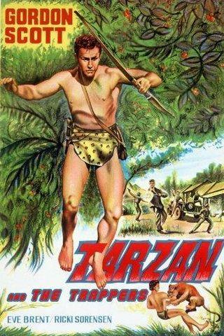 Tarzan e os Caçadores