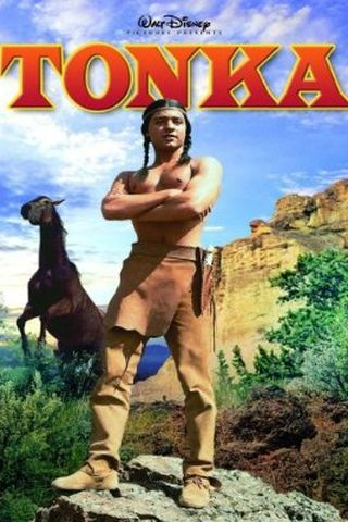 Tonka - O Bravo Comanche