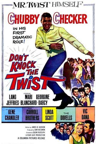 No Embalo do Twist