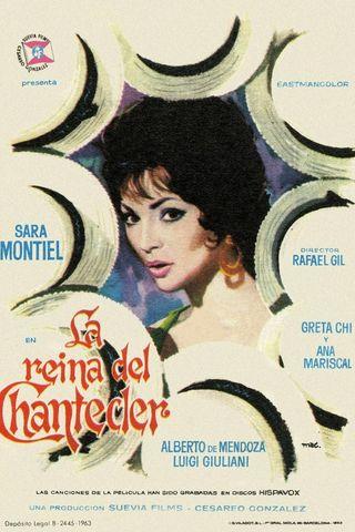 A Rainha do Chantecler