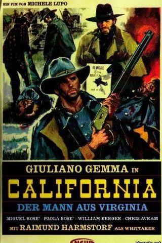Califórnia Adeus