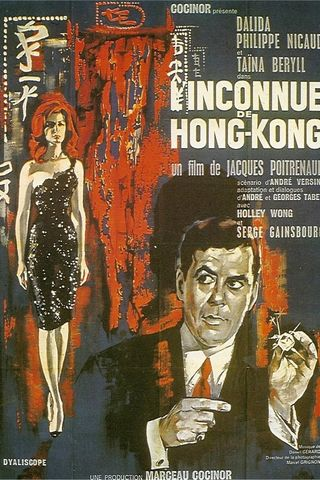 De Paris a Hong-Kong