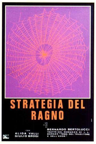A Estratégia da Aranha