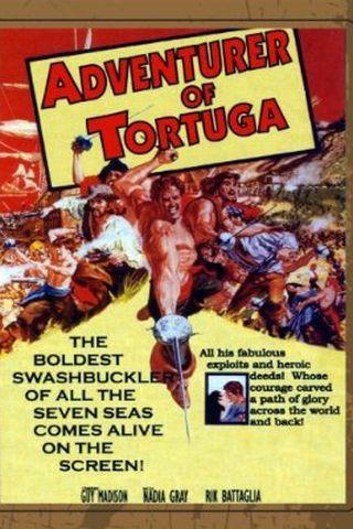 Aventureiro de Tortuga