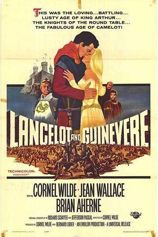 Lancelot, o Cavaleiro de Ferro