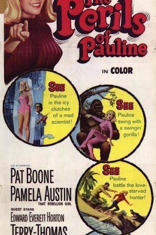 Os Perigos de Paulina