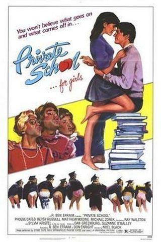 Uma Escola Muito Especial - Para Garotas