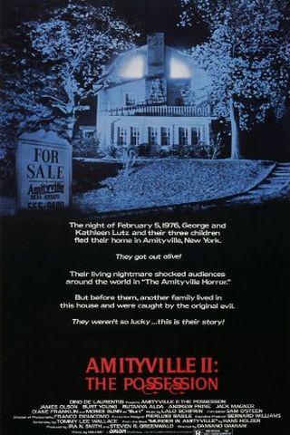 Amityville 2 - A Possessão