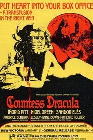 Condessa Drácula