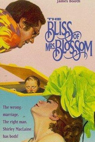 A Felicidade da Senhora Blossom