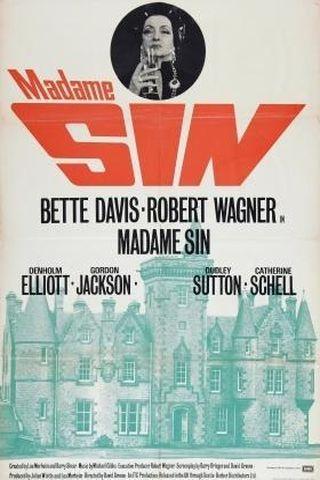A Satânica Madame Sin