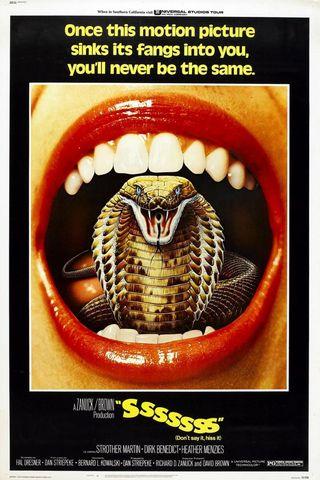 O Homem-Cobra