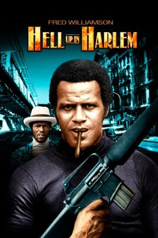 Incendiando o Harlem