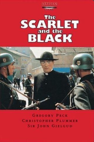 O Escarlate e o Negro