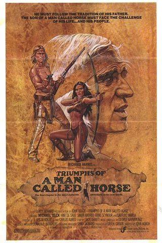 O Triunfo de um Homem Chamado Cavalo