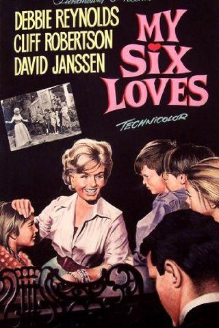 Meus Seis Amores