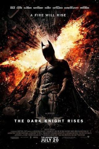 Batman: O Cavaleiro das Trevas Ressurge