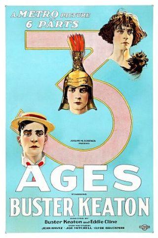 As Três Idades