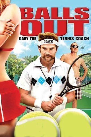 Gary, um Treinador Muito Louco