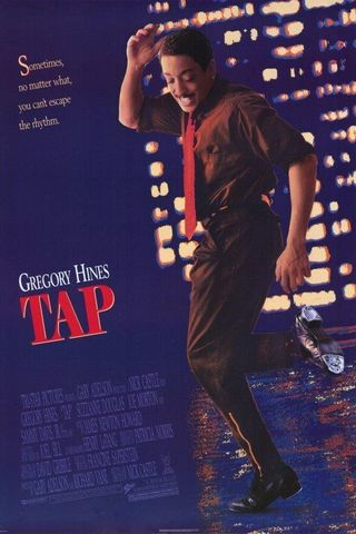 Tap - A Dança de Duas Vidas