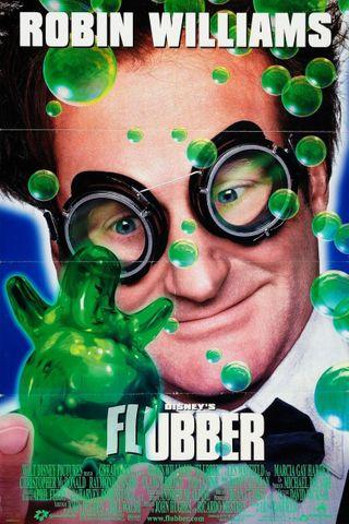 Flubber - Uma Invenção Desmiolada