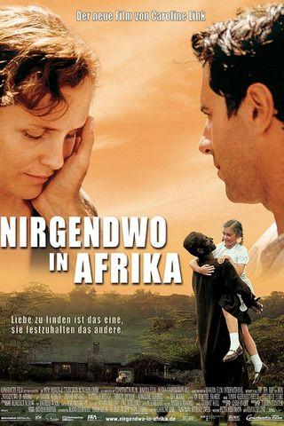 Lugar Nenhum na África