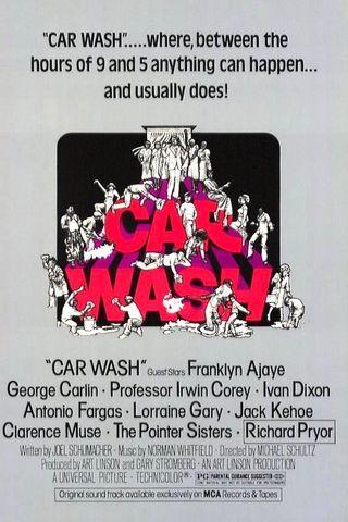 Car Wash, Onde Acontece de Tudo
