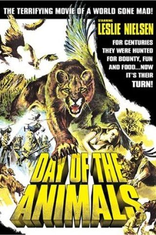 Animais em Fúria