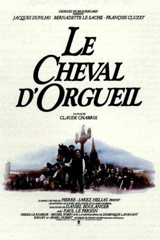 Le Cheval d'Orgueil