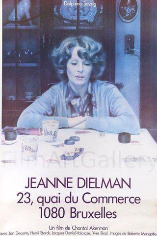 Jeanne Dielman