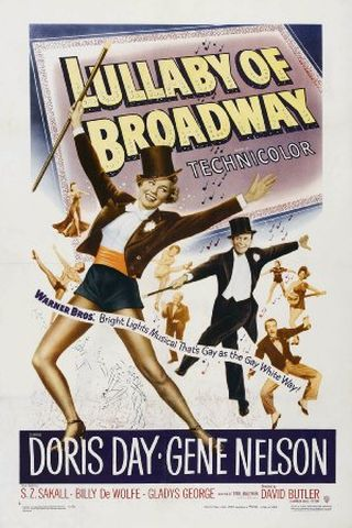 Rouxinol da Broadway