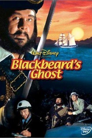 O Fantasma do Barba Negra