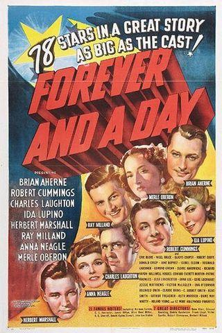 Para Sempre e um Dia