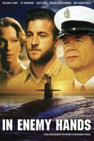 U-Boat - Nas Mãos do Inimigo