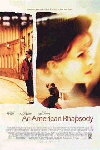 Uma Rapsódia Americana