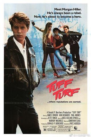Tuff Turf - O Rebelde