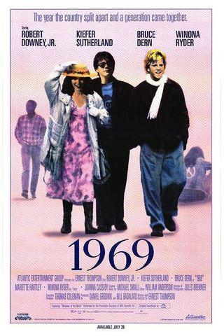 1969 - O Ano Que Mudou Nossas Vidas