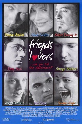 Amigos e Amantes