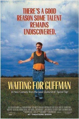 Esperando por Guffman