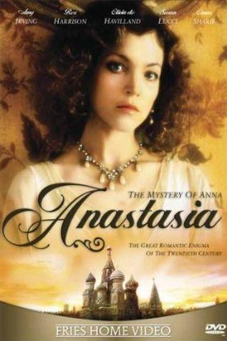 Anastácia - O Mistério de Ana