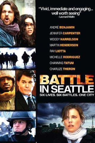 A Batalha de Seattle