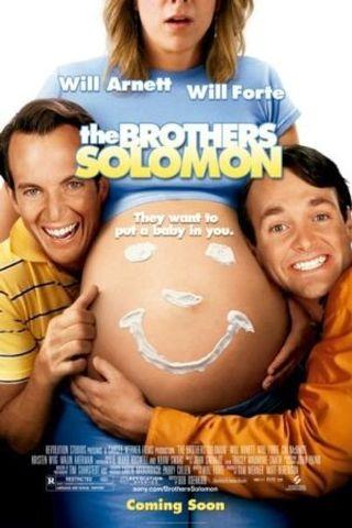 Irmãos Solomon