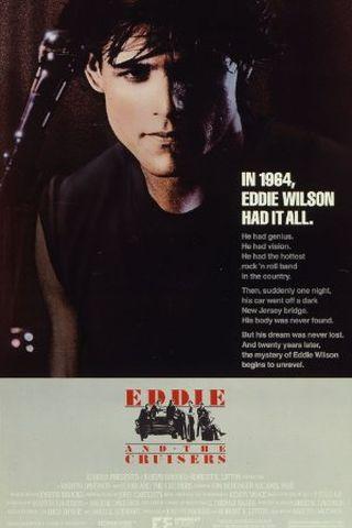 Eddie, o Ídolo Pop