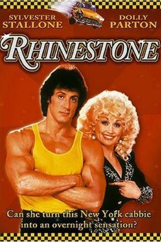 Rhinestone - Um Brilho na Noite