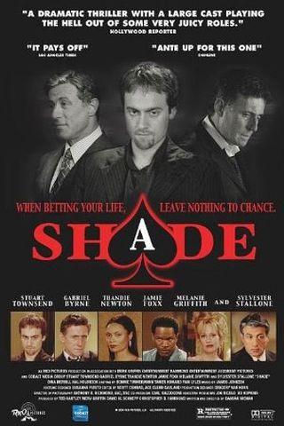 Shade - Nos Bastidores do Jogo