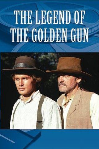 A Lenda do Revólver Dourado