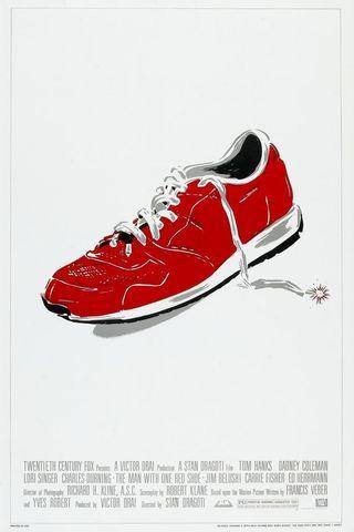 O Homem do Sapato Vermelho