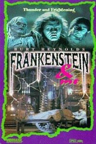 Frankenstein - O Sonho Não Acabou