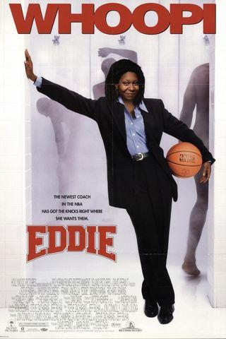 Eddie - Ninguém Segura Esta Mulher